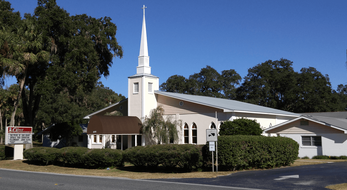Olivet Baptist Church – The End of Your Search for a Bible Teaching